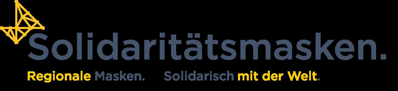Solidaritätsmasken
